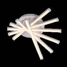 Josey Led Csillár 48W/ 3000K Mat White - Elmark