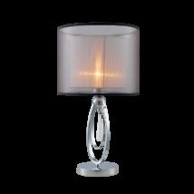 Mery Asztali Lámpa Króm - Elmark