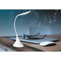 Smart light hangszórós íróasztali lámpa- Rábalux
