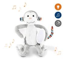 Zazu – Max majom, zenélő plüss éjjeli fénnyel