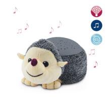Zazu – Harry süni, csillagkivetítő nyugtató dallamokkal