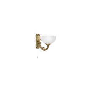 Eglo Fali Lámpa 1*40W Bronz Savoy 13154