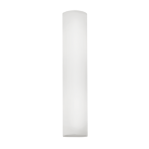 Eglo Fali Lámpa 2*40W E14 39Cm opál/Fehér Zola