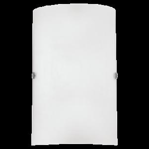 Eglo Fali Lámpa 1X60W E14 Fehér Troy 3