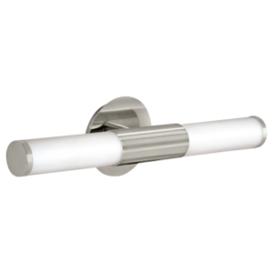 Eglo Fali Lámpa E14 2*40W Mnik/opál Ip44 Palmera