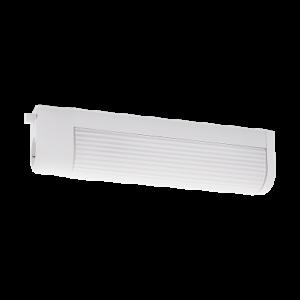 Eglo Fali Lámpa E14 2X40Wkapcs.Dugalj Fehér Bari1