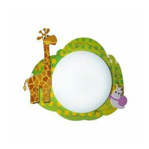 Giraff  gyermek mennyezet lámpa 3xe14/9w ø60cm - Prezent