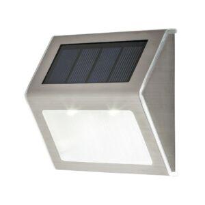 Santiago solar kült.fali LED 0,12W IP44