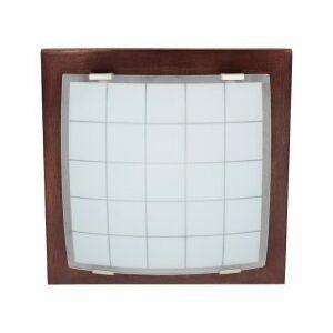 Geometrica mennyezet lámpa e27/60w dió 30x30cm