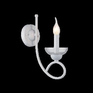 Ashley Fali Lámpa Fehér - Elmark
