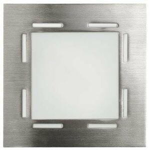 Candellux- TECHNO mennyezeti lámpa, 1x60W- szatén