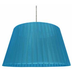 Candellux- TIZIANO függeszték lámpa, 1x60W- kék