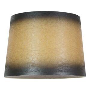 Candellux- SANDY függeszték lámpa, 1x60W- arany
