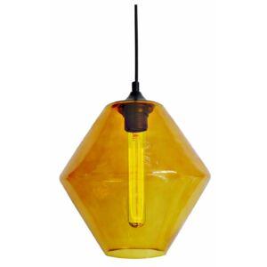 Candellux- BREMEN függeszték lámpa, 1x60W- sárga