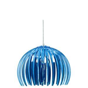 Candellux- ABUKO függeszték lámpa, 1x60W- kék
