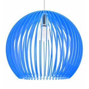 Candellux- HAGA fügegszték lámpa, 1x60W- kék