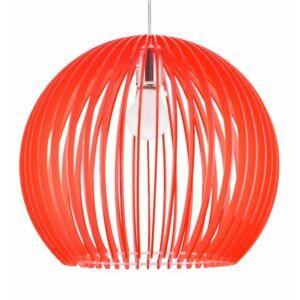 Candellux- HAGA fügegszték lámpa, 1x60W- piros