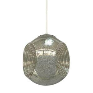 Candellux- CLUB függeszték lámpa, 1x60W- ezüst