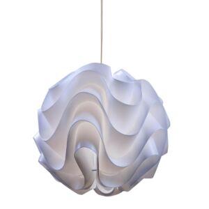 Candellux- IDA függeszték lámpa, 1x60W- fehér