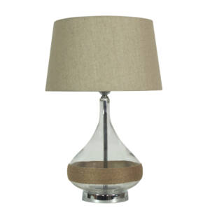 ECO 2 Cone  Asztali lámpa 40X62 1X60W E27 - Candellux
