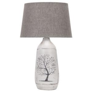 WALIA 1 Asztali lámpa 40CM 1X60W E27 - Candellux