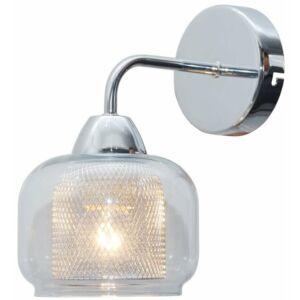 Candellux- RAY fali lámpa 1x40W- króm