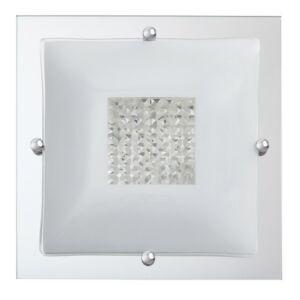 Deborah menny E27 2x max40W átl/kristály - Rábalux