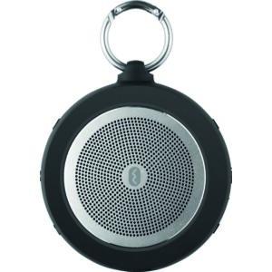 ECG BTS S1 BK Bluetooth hangszóró, 5 W