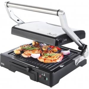 ECGKG 2033 Duo Grill & Waffle Kontaktgrill