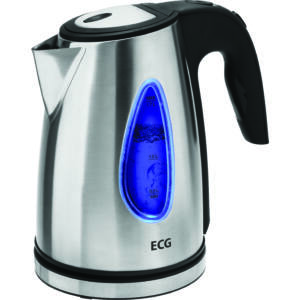 ECG RK 1740 KE Elektromos vízforraló 1,7 l inox