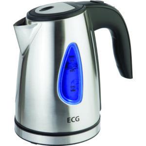 ECG RK 1040 Elektromos vízforraló 1 l inox, kék