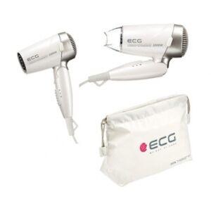 ECG- úti hajszárító, 1200W-fehér