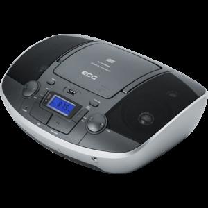 ECG CDR 1000 Hordozható rádió CD lejátszóval