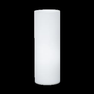 Eglo Asztali Lámpa 1X60W E27 M:35Cm opál Geo