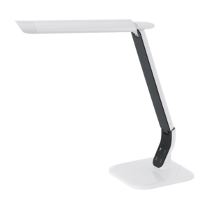 Led-Es Eglo Asztali Lámpa 6W Fehér 43Cm Sellano