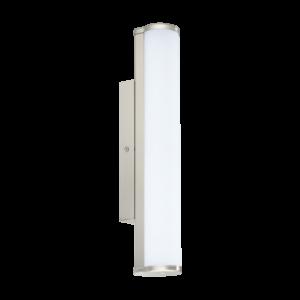 Led Eglo Fali Lámpa 8W 35Cm Mnik Ip44 Calnova