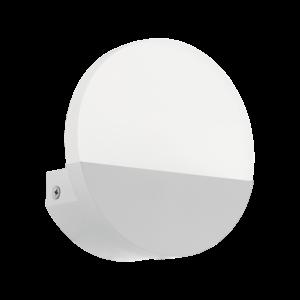 Led-Es Eglo Fali Lámpa 5W Fehér Metrass1