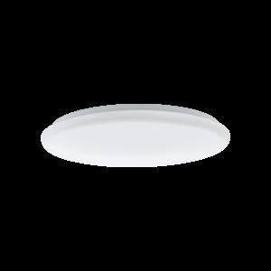 Eglo - Led Mennyezeti .Szab Szính.57Cm Fehér Giron