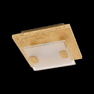 Eglo - Led Mennyezeti Ezeti 1X2,5W arany Vicaro1
