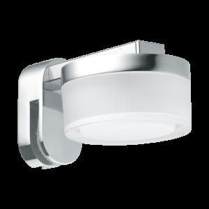 Eglo Led Tükörmegvilágító Lámpa.4,5W3000K Ip44krómromendo