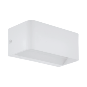 Led Eglo Fali Lámpa 10W Fehér Sania4