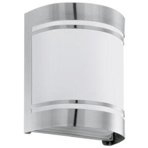 Eglo-Kültéri.fali lámpa E27 1x40Wnemesac./sat. Cerno