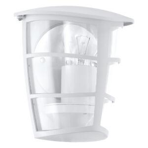 Eglo-Kültéri fali lámpa E27 60W 18*20*12cm fh Aloria
