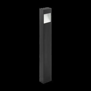 Eglo - LEDKültéri.álló 10W 87cmantr/fehérManfria