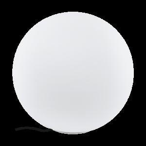 Eglo - Kültéri.E27 1x40W50cmIP65 fehér Monterolo