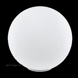 Eglo - Kültéri.E27 1x40W60cmIP65 fehér Monterolo
