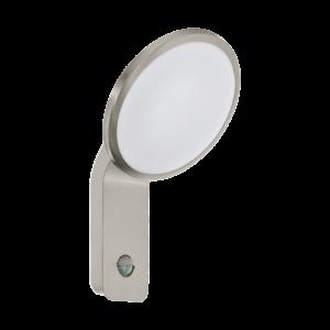 Eglo-KültériLEDfali lámpa 11Wszenz.nac/fehérCicerone