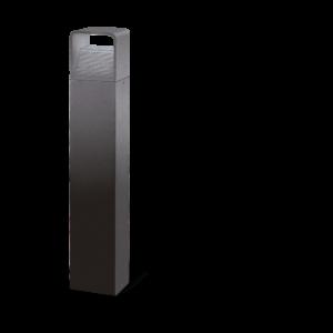 Eglo - Kültéri.LED álló 6W 80cm antracit Doninni