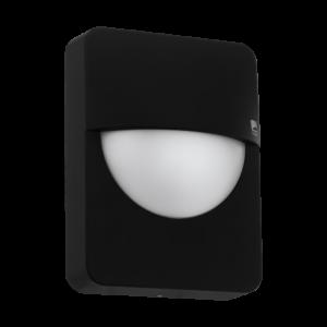 Eglo-Kültérifali lámpa E27 1x28WIP44 fh/fkSalvanesco