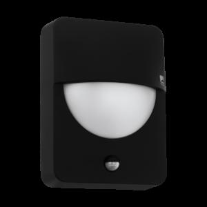 Eglo-Kültérifali lámpa E27 1x28Wszenzfh/fkSalvanesco